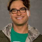 Johnny Galecki och The Big Bang Theory